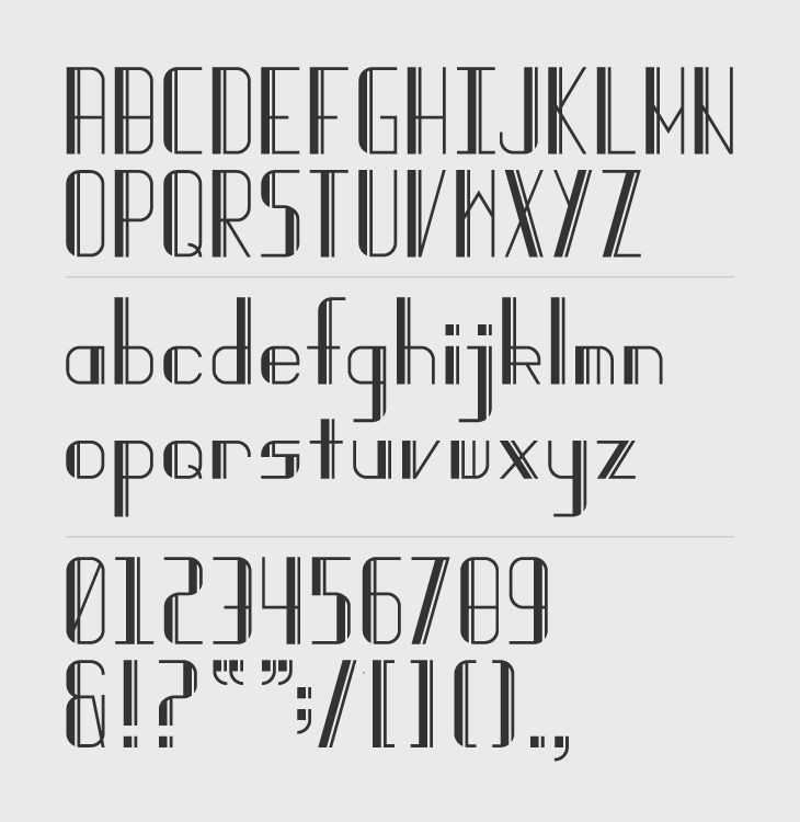 7 best images about deco type on 1920s deco design and fonts