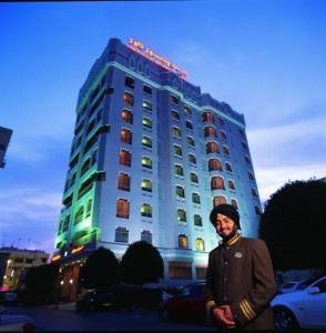 Windsor Tower Hotel - Manama