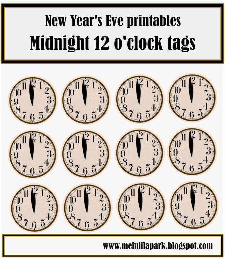 MidnightOClock
