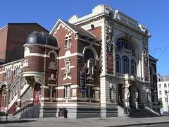 Lille Théâtre Sébastopol.