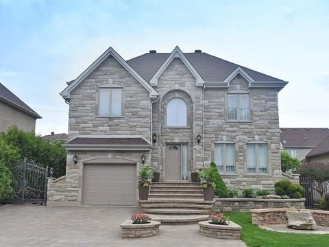 House for sale in Duvernay (Laval) - $633,888