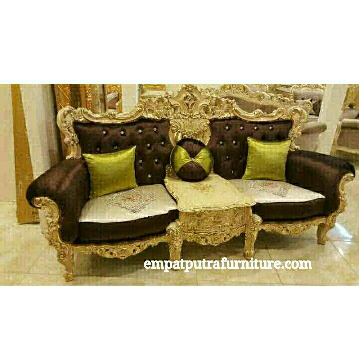 Eolo sofa set . 3,2,1,1+1,2 meja .