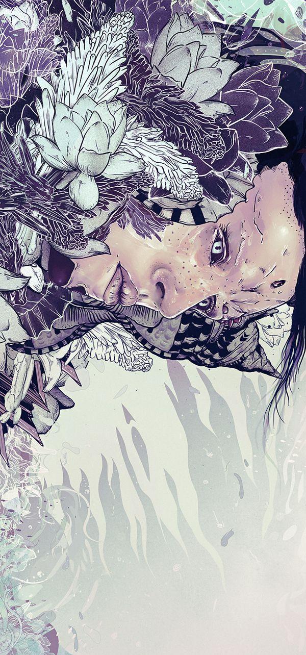 Illustration by Diego L. Rodríguez