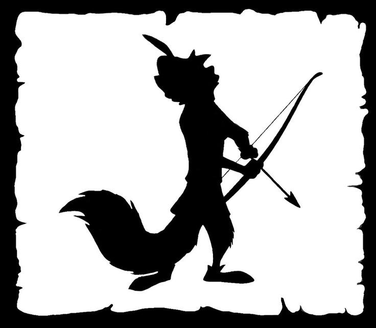 Robin Hood Cuts Disney Pinterest Christmas