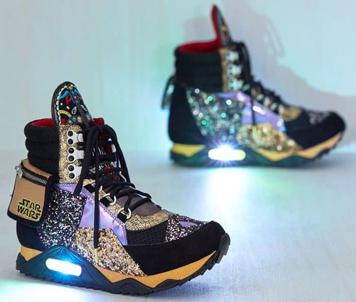 Love the Indomie Air Jordans? Here are