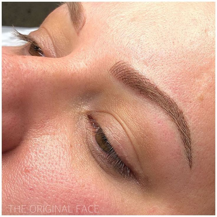 You don't all the time want Massive Daring Brows to make a Assertion … generally all you…
