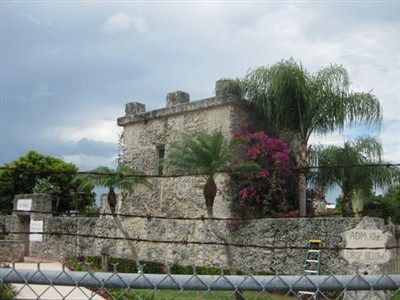 Coral Castle Homestead Florida Photos