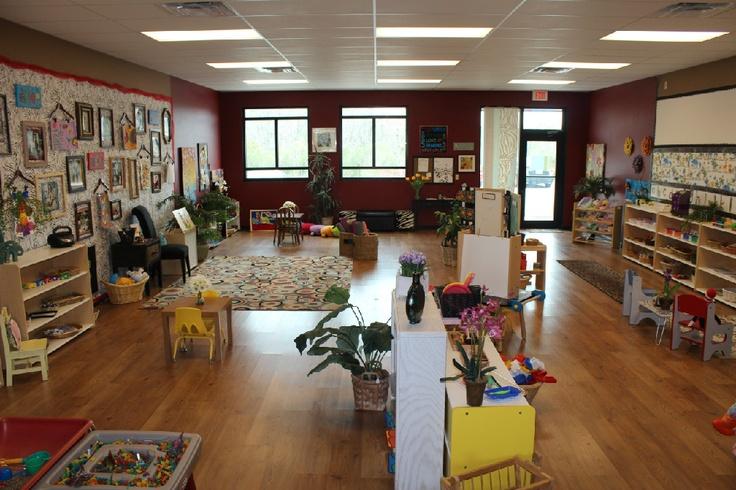 Montessori Classroom Decor ~ Best ideas about montessori classroom layout on