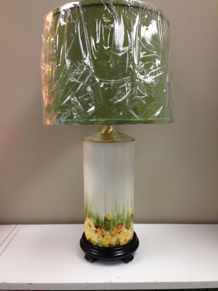44 best Lamps that we have made images on Pinterest | Vase, Cap d ...