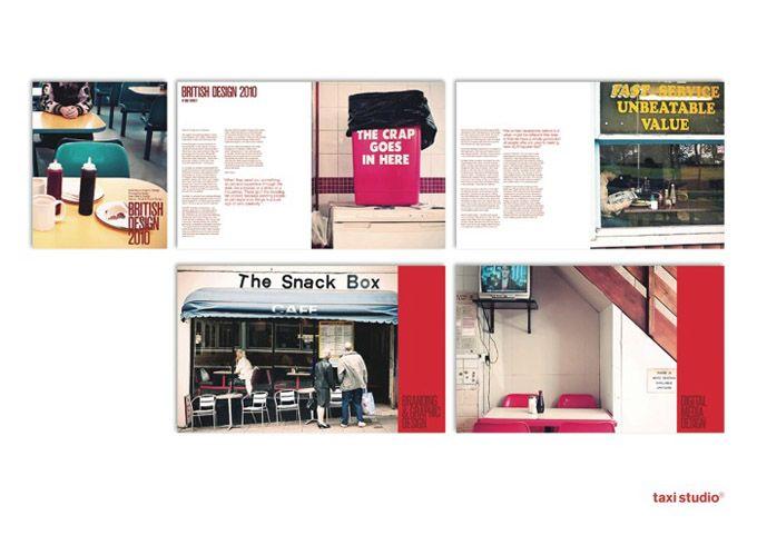 A editora BIS lançou este ano a quarta edição do livro British Design, que mostra o que há de mais atual nas categorias design gráfico e branding, design de embalagens, novas mídias, design de inte…
