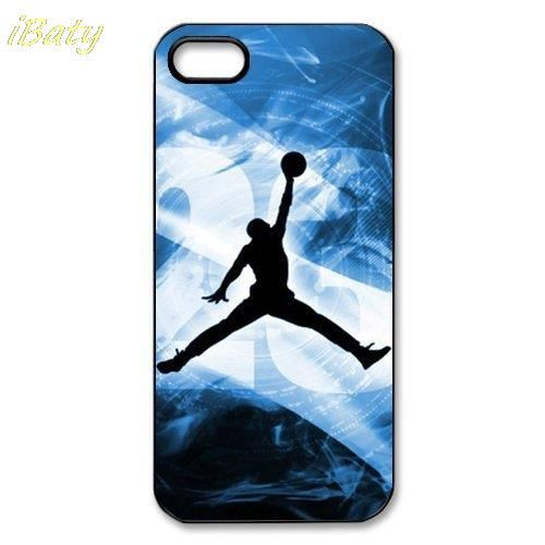MVP Chicago Bulls Michael Jordan 23 Case Cover for iPhone 4s 5s 5c 6 6s plus
