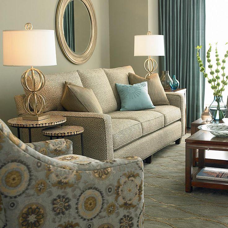 110 best Bassett Furniture images on Pinterest