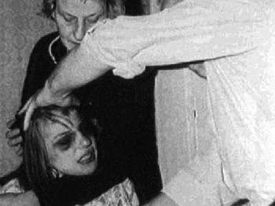 el exorcismo de Anneliese Michel