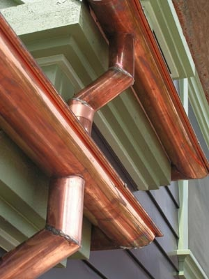 71 Best Custom Gutters Images By Gutter Helmet On