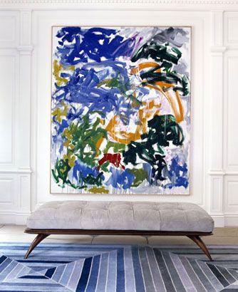 Fab custom rugArtists Atelier, Art Spaces, Interiors Design Image, Design Ideas, Design Interiors, Art Display, Baratta Interiors, Baratta Design, Custom Rugs