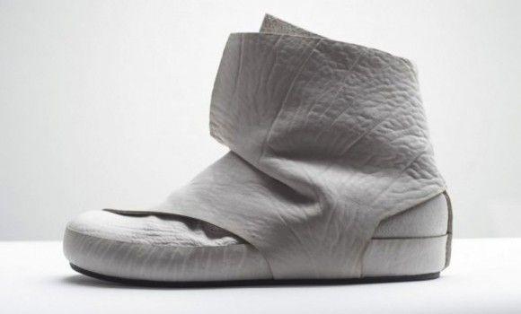 Cursos de la Escuela de Posgrado FADU -Diseño de calzado.   ConexionModa