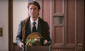 The 'Dead Poets Society' Spoof On 'SNL' Was A Gory Bloodfest