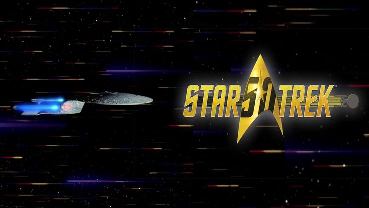 Watch 50 Years of Star Trek | Movie & TV Shows Putlocker