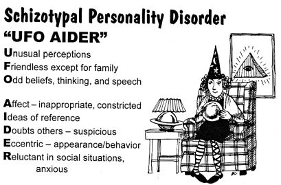 Psych Final Exam personality disorders flashcards   Quizlet