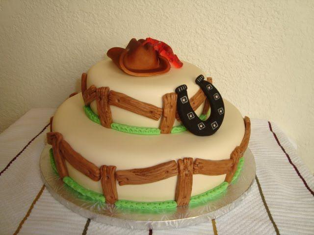 17 Best images about Pastel de vaquero on Pinterest ...