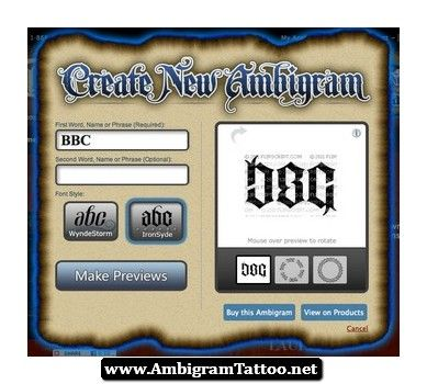 best 25 ambigram tattoo generator ideas on pinterest. Black Bedroom Furniture Sets. Home Design Ideas