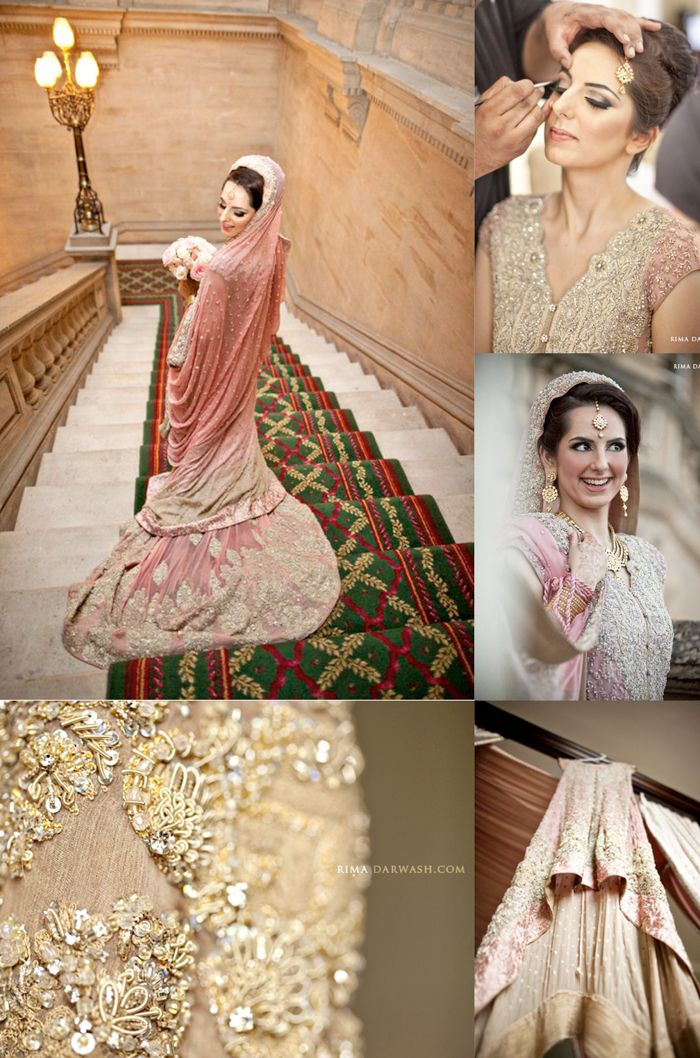 """#Desi #Pakistan-i Bride """" For order and price, of Trousseau please message or email at clothing.dahlia@gmail.com """""""