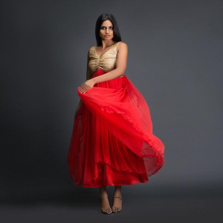 Client #inspira Koramangala Bangalore model @deeptimohan makeup @kulsumparvez #saree #indiandress