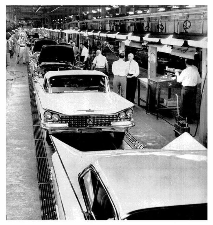 1000 Images About 1951 To 1959 Carz On Pinterest: 1000+ Images About Buick On Pinterest