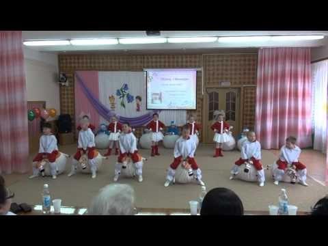 БИС   Ах ты, зимушка зима 2015 - YouTube