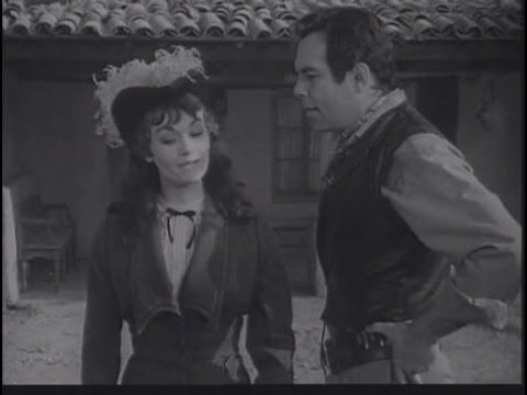 CIMARRON CITY -- Have Sword -- Will Duel; Pernell Roberts guest stars as a lusty, murderous Irish outlaw!