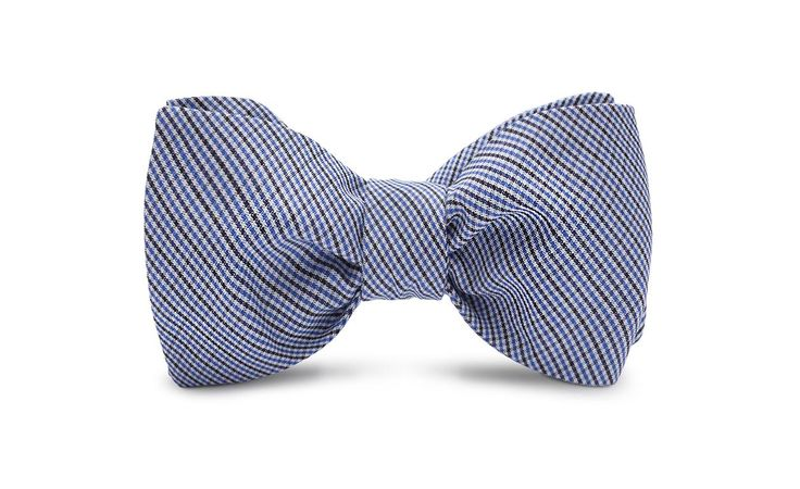 marthu self-tied bow tie DANDYS k0059