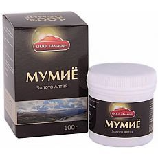 """Как обычный шампунь сделать """"волшебным"""" Возьмите 10 таблеток мумие и разбавьте их в своем обычном шампуне для волос (он станет темным). Когда будете мыть голову, намыльте как обычно, взбейте пену и посидите с ней минуты 3-5, чтобы мумие могло воздействовать на луковицы. Мумие преобразит наши волосы: они станут более здоровыми, блестящими, крепкими и даже густыми."""