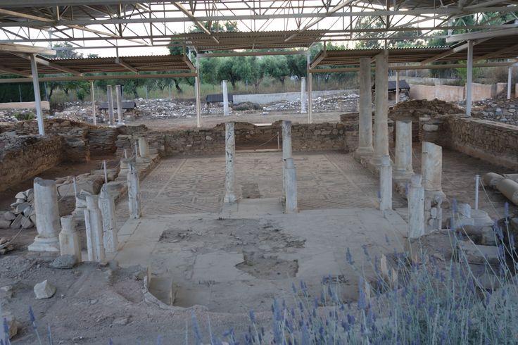 Basilica of Bishop Sofronios #Nikiti #Sithonia #Halkidiki #Greece