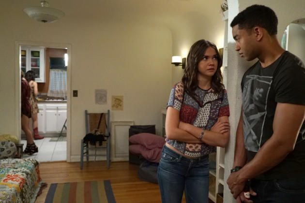 Watch The Fosters Online: Season 4 Episode 4 - TV Fanatic