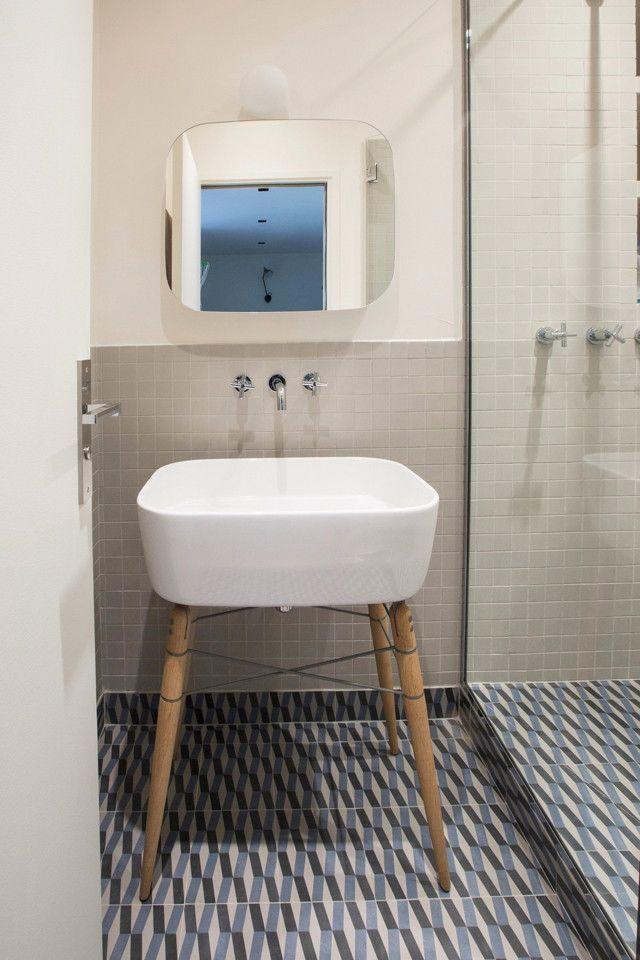 Парижская квартира: 170 кв.м., очевидная простота и стиль