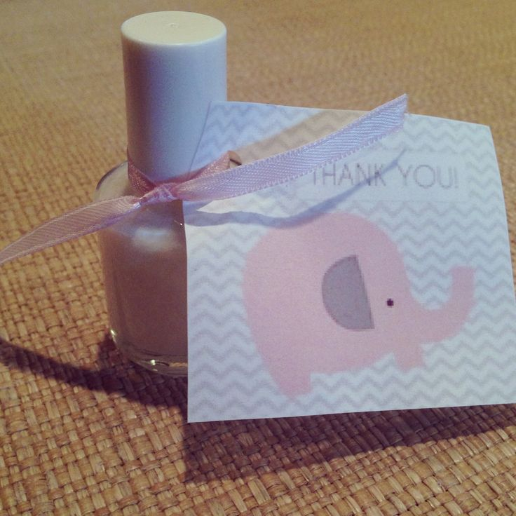 17 Best Images About Nail Polish FAVOR On Pinterest
