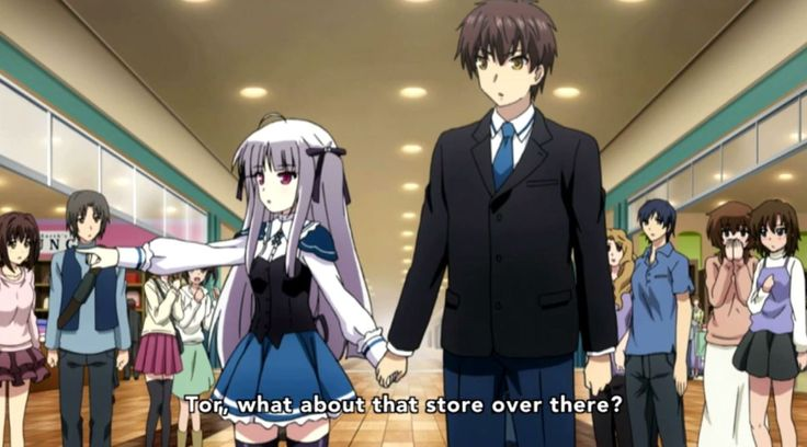 Absolute Duo Episode 4 (17)