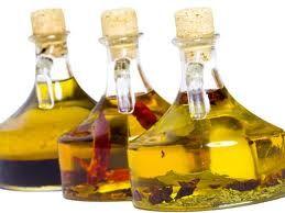 aceite casmpestre casero