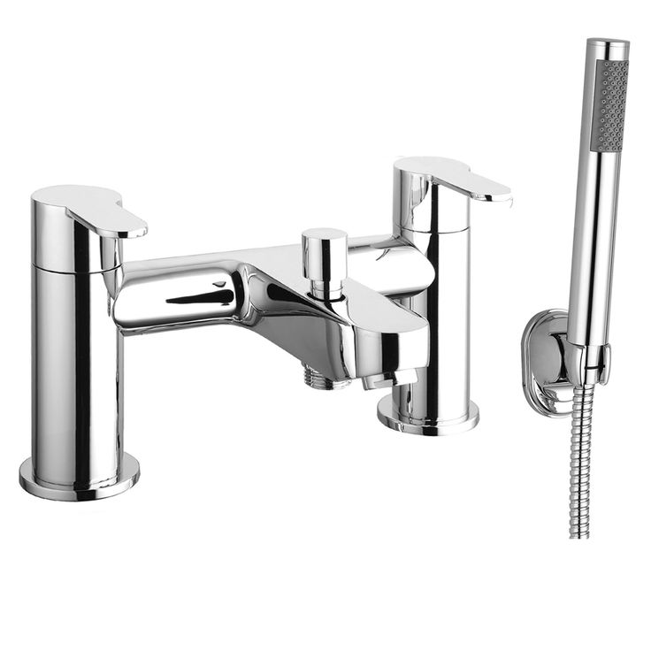 Discover the sleek Gio Modern Bath Shower Mixer Taps online. Features an easy to install design. Now available from Victorian Plumbing.co.uk.