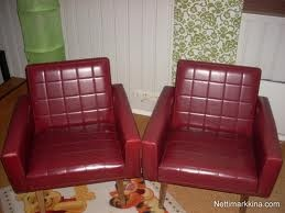my God, We had these chairs at home!