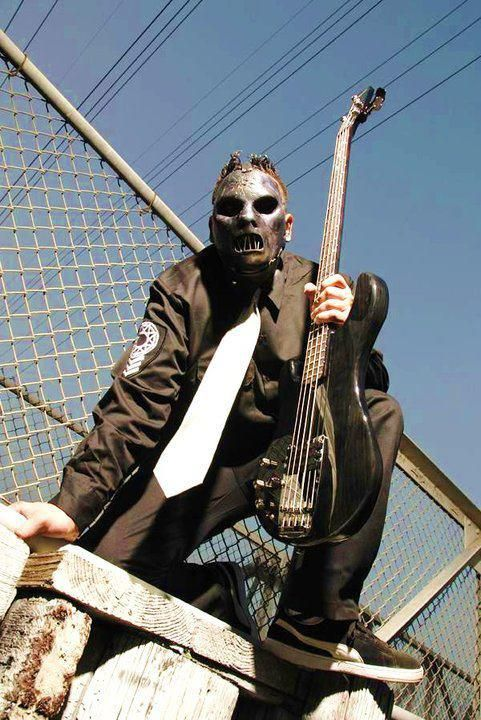 Paul Gray r.i.p every time I remember he is gone I get so sad