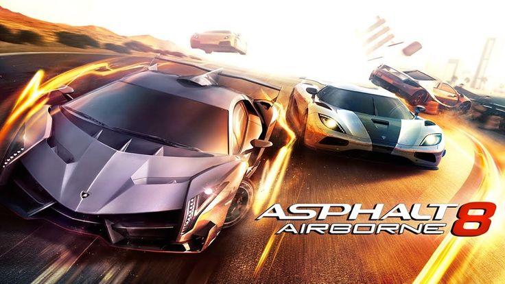 Gameloft anuncia el lanzamiento de dos de sus franquicias más populares, Asphalt y Dungeon Hunter, para el nuevo Apple TV.  Asphalt 8: Airborne y Dungeon Hunter 5 sacarán el máximo partido de Apple TV y de …