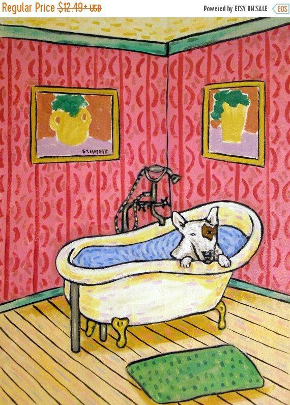 1000 id es sur le th me salle de bains pour chien sur for Poster pour salle de bain
