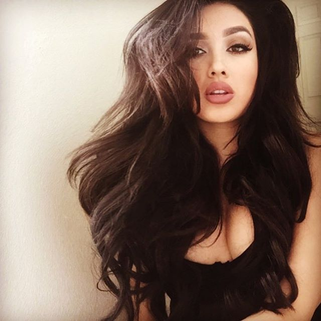 9 best must have hair images on pinterest bellissima dark brown by clip in hair extensions pmusecretfo Image collections