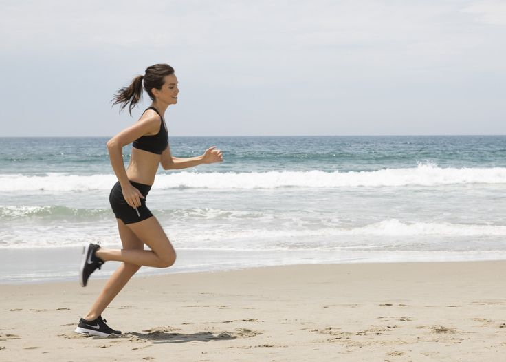 Beach Running 101: What You Need to Know About Working Out in the Sand