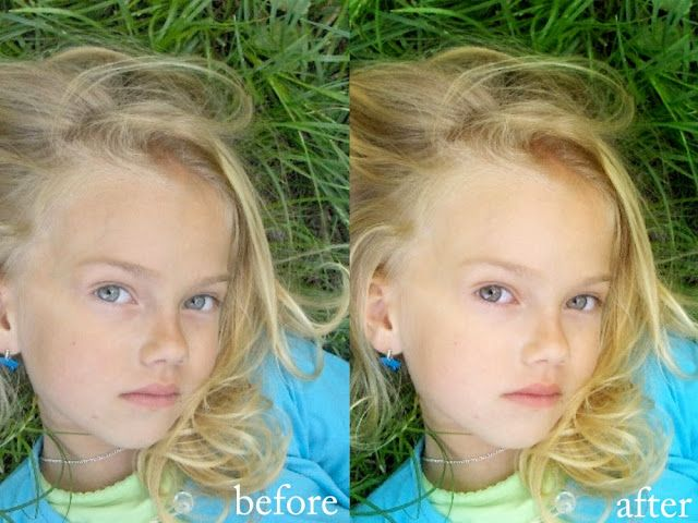 Photoshop Friday - Gaussian Blur and Blending Modes. Quick and easy Photoshop tips.