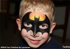 Simple Face Painting Patterns - Bing Images