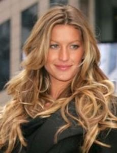 light golden brown hair with blonde highlights hair