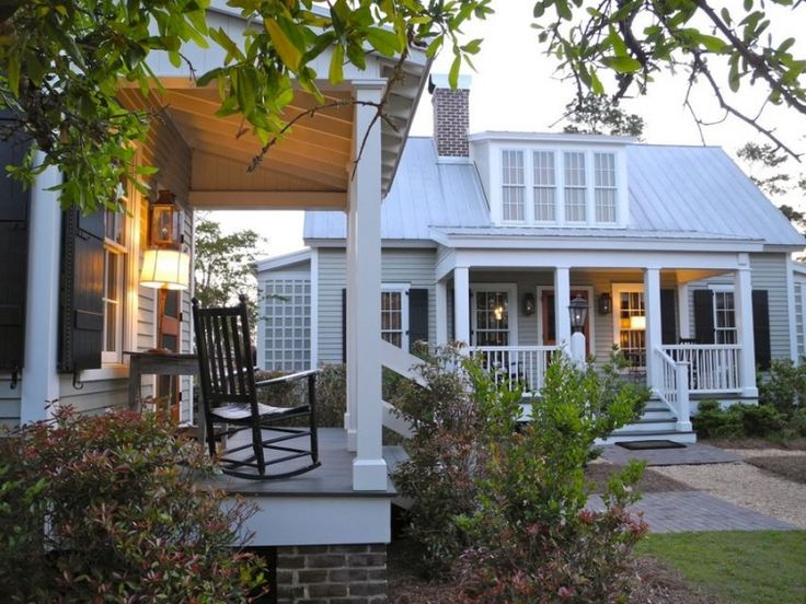 92 best compact and cottage house plans images on for Carolina cottage house plans