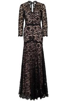 Temperley London Amoret Lace Dress